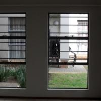 Modern townhouse to let-Jansenpark,Boksburg: ground floor