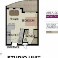 Hatfield - Studio unit.