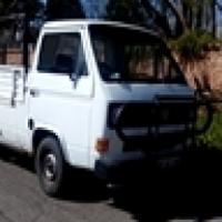 82 Caravelle VW