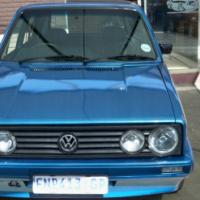 2004 VW Citi Golf 1
