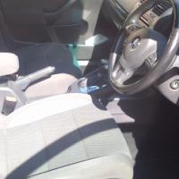2010 Volkswagen Jetta 1.6 TDi Comfortline