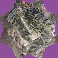 VW POLO BKY ENGINE R10000