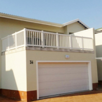 Lovely home with a flatlet in Mount Edgecombe