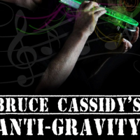 Bruce Cassidy & the Anti Gravity Machine @ Bassline