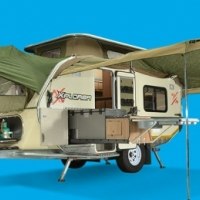 Creative Camping Trailer  Pretoria West  Trailers  64867556