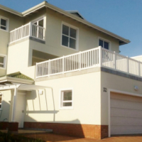 Brand new 3 bedroom townhouse in Mount Edgecombe
