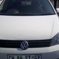 2014 Volkswagen polo vivo 5-door 1.6,    5-Doors,    Factory A/C,      Full service history,    C/D