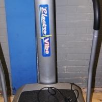 Electra Vibration MAchine S020999A #Rosettenvillepawnshop