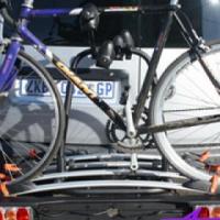Evo Tuning 4 Bicycle Bike Carrier Rack