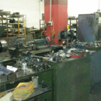 Precision engineering workshop for sale