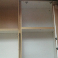 Build In Kitchen Cupboards For Sale In Johannesburg Build In