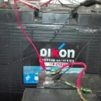 inverter plus dixon battery for sale