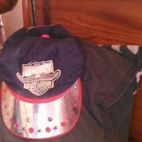 CAP for sale or to swop