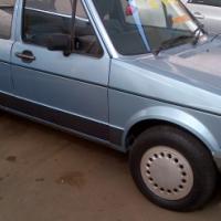 VW FOX 1.6 AUTO