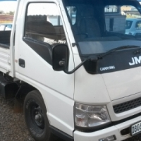 2012 JMC 1.6 Ton - Carrying