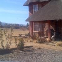 Country House 10km West of Pretoria