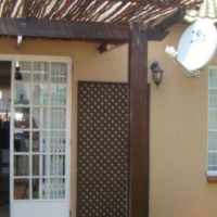 Lovely Two Bedroom Townhouse to rent in Dayanglen