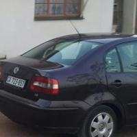 2003 VW Polo Classic 1.6 Comfortline