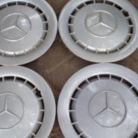 mercedes 15 inch hub caps.