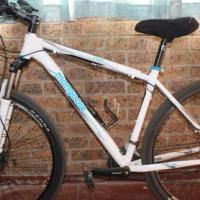 Mongoose Tyax Sport 29er Mountain Bike Large Frame.