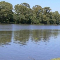 Beautiful property on banks of the Vaal river