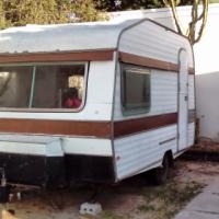 Gypsy Caravan For Sale