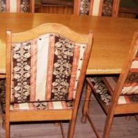 5 Piece Diningroom Set S020573A #Rosettenvillepawnshop