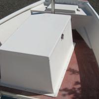 Ski Boat 5.1m