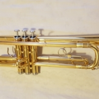 YTR 2330 students trumpet for sale