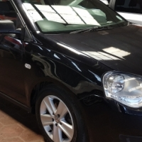2012 Volkswagen Polo Vivo 1.6 GT for sale Mags