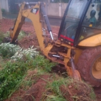 JHB WASTE &RUBBLE REMOVAL