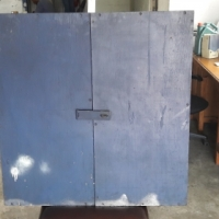 Wall Mounted Wooden Tool Boxes for sale  Durban Central