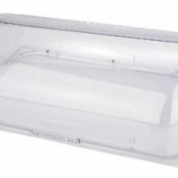 POLYCARBONATE ROLL TOP Buffet SERVICE