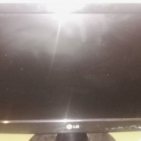 "Samsung 19"" lcd monitor for sale."