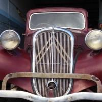 1948 Citroen Traction Avant for sale