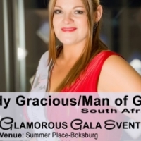 Lady Gracious Gala Evening