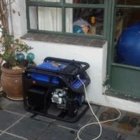 TRADEpower 2.8kW Petrol Generator