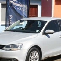 VW Jetta VI 1.4 TSI COMFORTLINE