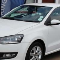 VW Polo 1.6 COMFORTLINE 5DR