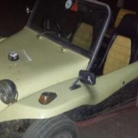 beach buggy to swop