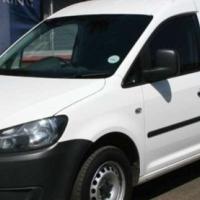 VW Caddy MAXI 2.0TDI (81KW) TRND LNE