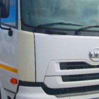 Nissan 2011 UD350 4X2 TT