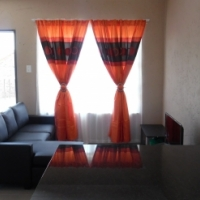1 Bedroom Newly Build Fully Furnished Flat to rent Sunset Park Secunda
