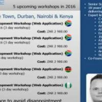 .NET Core Web App Workshop