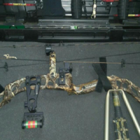 Pro Hunting Bow's