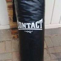 Maxed boxing bag