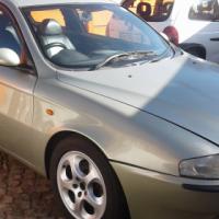 2002 Alfa Romeo 147 Auto