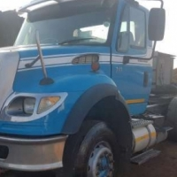 2005 International 7600 For Sale Meyerton