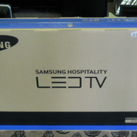 "SAMSUNG 40"" HDMI Smart TV"