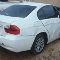 BMW E 90 stripping for spares